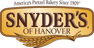 Synders of Hanover Pretzel